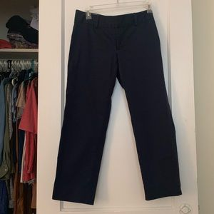 Navy Vineyard Vines Crops